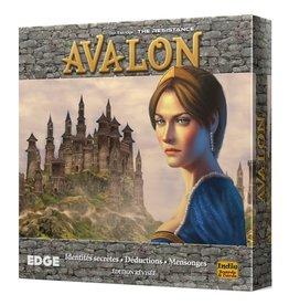 EDGE Resistance (the) - Avalon [français]