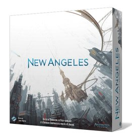 Fantasy Flight Games Android - New Angeles [français]