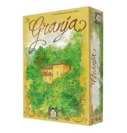 Pearl Games La Granja [français]