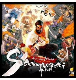 Funforge Samurai Spirit [français]