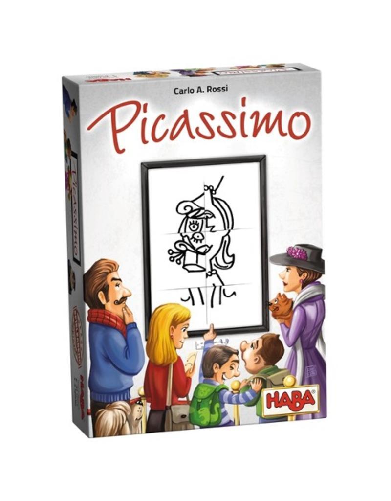 Haba Picassimo [français]