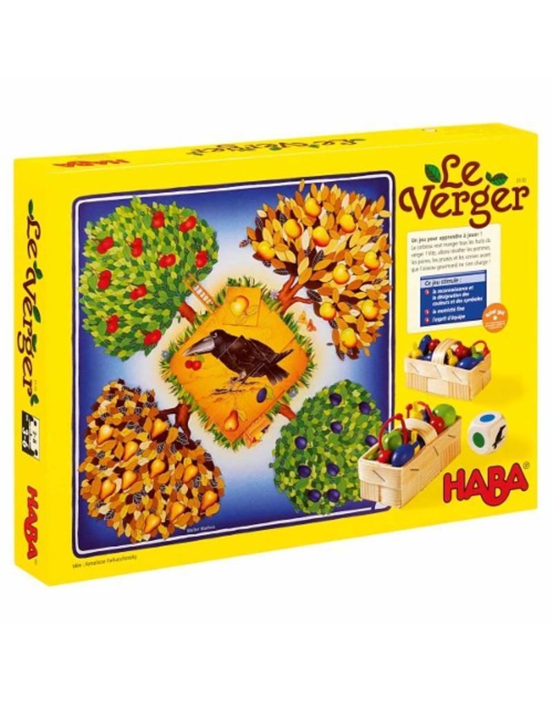 Haba Verger (le) [français]