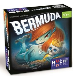 HUCH! Bermuda [multilingue]