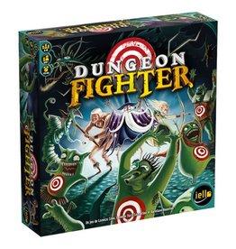 Iello Dungeon Fighter [français]