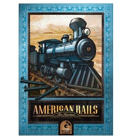 Quined Games American Rails [multilingue]