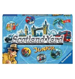 Ravensburger Scotland Yard - Junior [français]