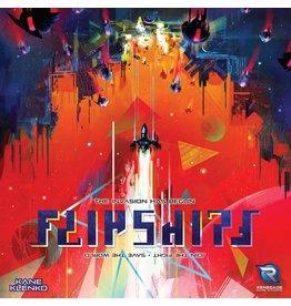 Renegade Game Studios Flip Ships [anglais]