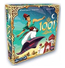 Tiki Editions 1001 [multilingue]