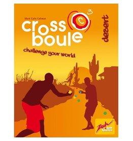 Zoch Zum Spielen Crossboule - Desert [multilingue]