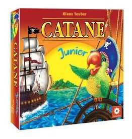 Filosofia Catan Junior [français]