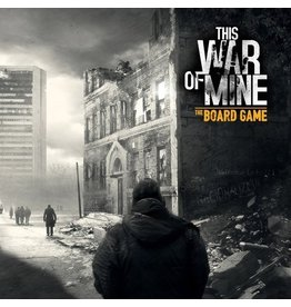 Awaken Realms This War of Mine: The Board Game [anglais]