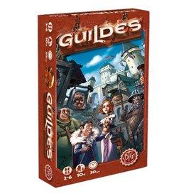 Bad Taste Games Guildes [français]