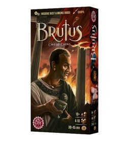 Bad Taste Games Brutus [français]