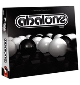 Abalone Games Abalone [multilingue]