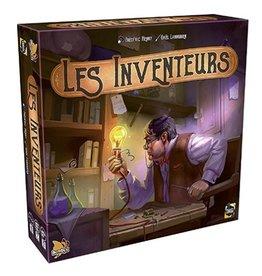 Bombyx Inventeurs (les) [français]