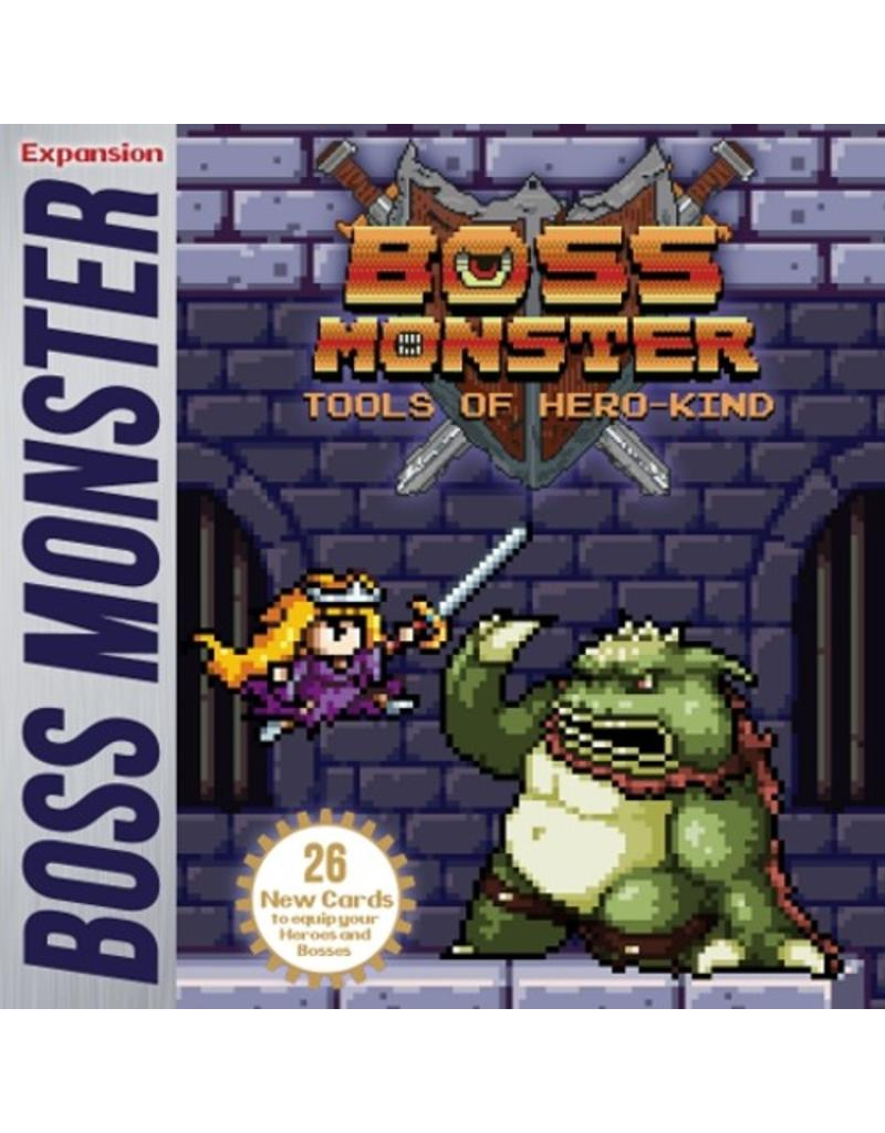 Brotherwise Games Boss Monster : Tools of Hero-Kind  [anglais]