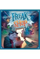 Catch Up Games Freak Shop [multilingue]