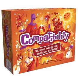 Cocktail Games Compatibility [français]