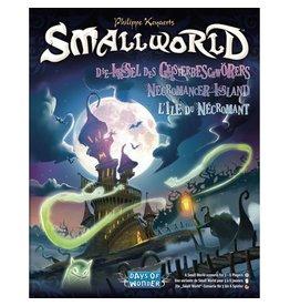 Days of Wonder Small World : Necromancer Island [multilingue]