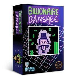 Breaking Games Billionaire Banshee [anglais]