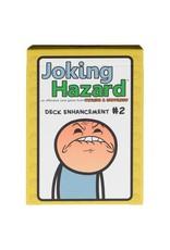 Breaking Games Joking Hazard : Deck Enhancement #2 [anglais]