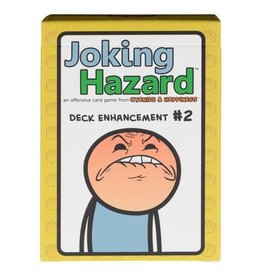 Breaking Games Joking Hazard : Deck Enhancement #2 [anglais]