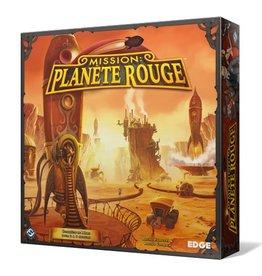 EDGE Mission - Planète Rouge [français]