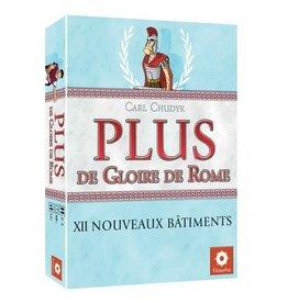 Filosofia Gloire de Rome (la) : Plus de Gloire de Rome [français]