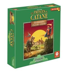 Filosofia Princes de Catane (les) : L'âge des lumières [français]