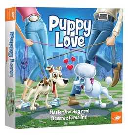 FoxMind Puppy Love [multilingue]