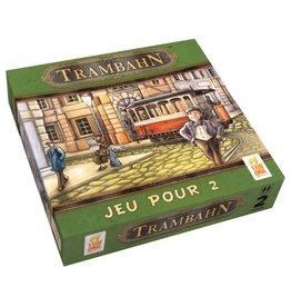 Funforge Trambahn [français]