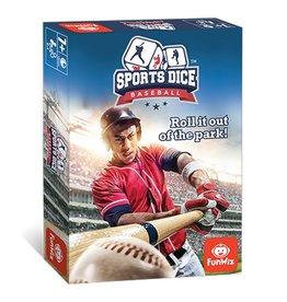 FunWiz Sports Dice - Baseball [multilingue]