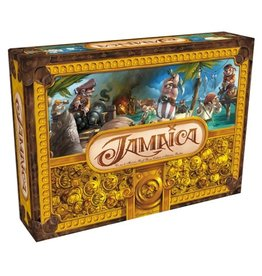 Gameworks Jamaica [multilingue]