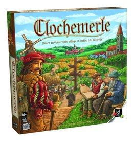 Gigamic Clochemerle [français]