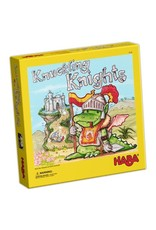 Haba Chevaliers tumultueux (les) (Knuckling Knights) [multilingue]