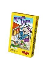 Haba Super Rhino (Rhino Hero) [français]