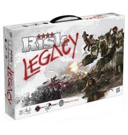 Hasbro Games Risk - Legacy [anglais]