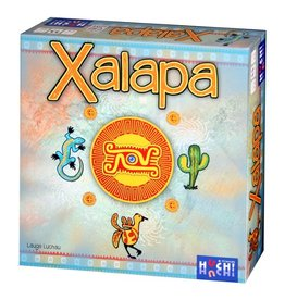 HUCH! Xalapa [multilingue]