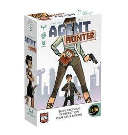 Iello Agent Hunter [français]