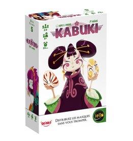 Iello Kabuki [français]