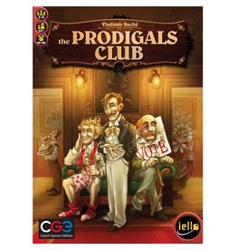 Iello Prodigals Club (the) [français]