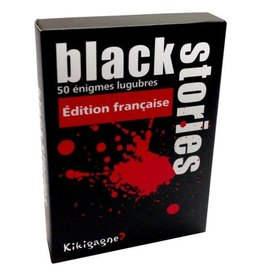 Kikigagne? Black Stories [français]