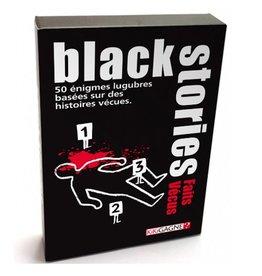 Kikigagne? Black Stories - Faits vécus [français]