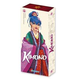 Superlude Kimono [français]