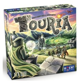 R&R Games Touria [multilingue]