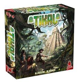 Super Meeple Tikal [français]