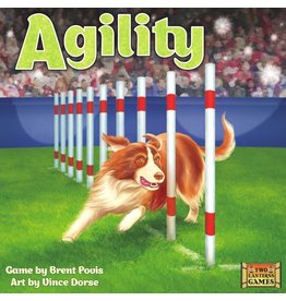 Two Lanterns Games Agility [anglais]