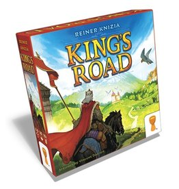 Pixie Games King's Road [multilingue]