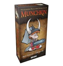 EDGE Munchkin (seconde édition) [français]