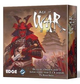 EDGE Age of War [français]